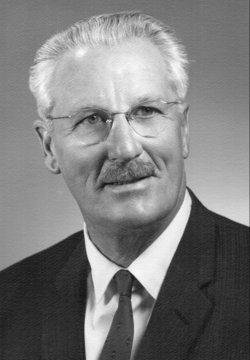 Wilfrid Wheatley