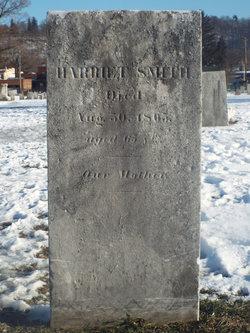 Harriet Smith