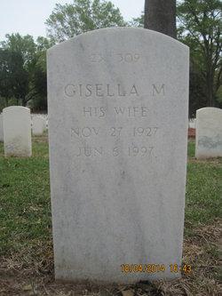 Gisella M Cudney