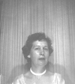 Marie Lottie <I>Myers</I> Hock
