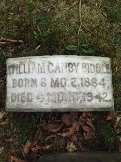 William C Biddle
