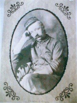 Charles Edward Clauss