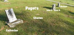 Charles Porter Paget