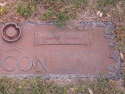 Roy William Bacon