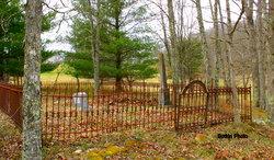 Frank Bradshaw Cemetery