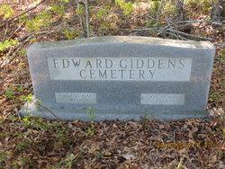 Giddens Family Cemetery