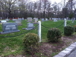 Red Valley United Methodist Church Cemetery