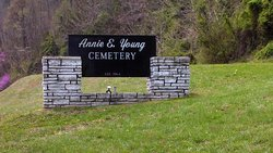 Annie E. Young Cemetery