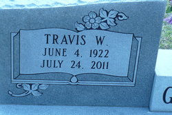 Travis William Griffith