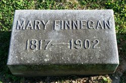 Mary <I>Rice</I> Finnegan