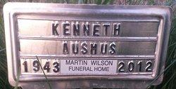 Kenneth E Ausmus