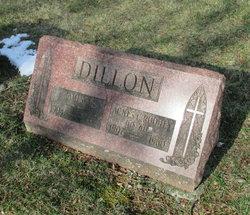 Agnes C. <I>Rooney</I> Dillon
