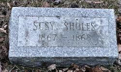Susy Sholes