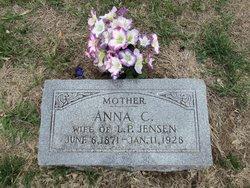 Anna C. Jensen