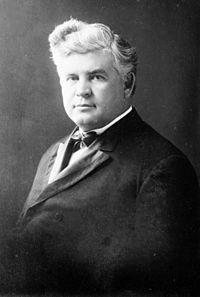 Henry Thomas Rainey
