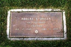 Robert S Singer