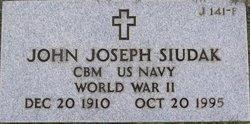 John Joseph Siudak