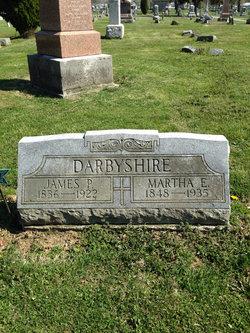 James P. Darbyshire