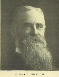 James R Graham