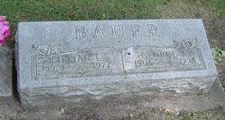 George A Bauer