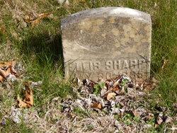 Ellis Sharp