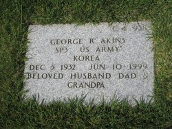 George Richard Akins