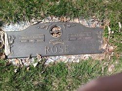 Herman L Rose