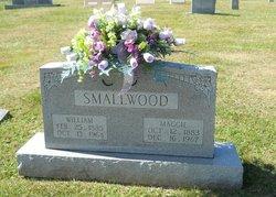 Maggie Smallwood