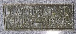 Katherine T. <I>Green</I> Kirkmire