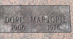 Doris Marjorie Ames