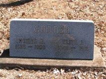 Eliza Jane <I>Shouse</I> Garner