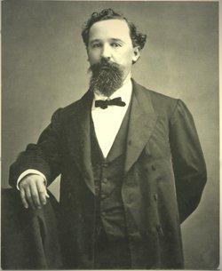 William Henry Burges