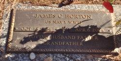 James C. Horton