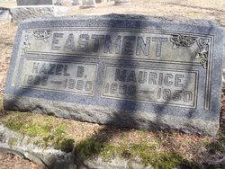 Maurice J Eastment