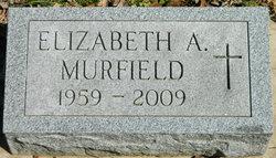 Elizabeth Ann Murfield