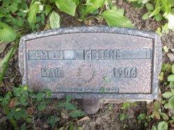 Emily P. Greene