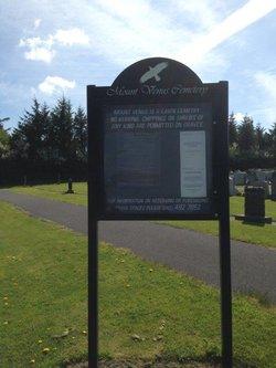 Mount Venus Cemetery