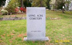 Long Acre Cemetery