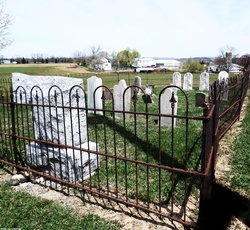 Shenk Cemetery