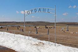 Opdahl Cemetery