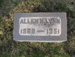 Allen Norman Lynn