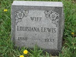 Louisiana Lewis