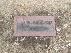 Ethel Mae Schaefer