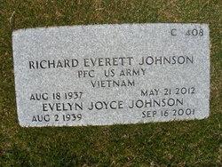 Richard Everett Johnson