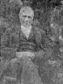 Ebenezar Peasley
