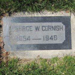 George William Cornish