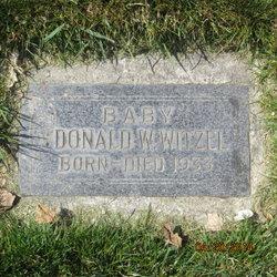 Donald Witzel