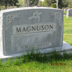 Mary Magnuson