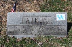 Dorothy E. Aikin