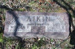 Samuel B. Aikin